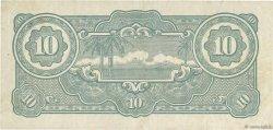 10 Dollars MALAYA  1944 P.M07c TB à TTB