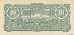 10 Dollars MALAYA  1944 P.M07c TTB