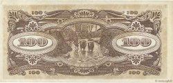 100 Dollars MALAYA  1944 P.M08a TTB+