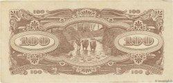 100 Dollars MALAYA  1944 P.M08b TB à TTB