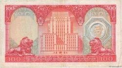 100 Dollars HONG KONG  1973 P.185c TB
