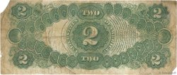 2 Dollars ÉTATS-UNIS D