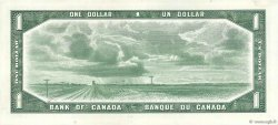 1 Dollar CANADA  1954 P.074a SUP