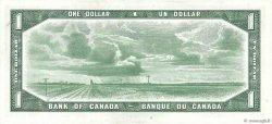 1 Dollar CANADA  1954 P.074a pr.NEUF