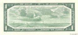 1 Dollar CANADA  1954 P.075d NEUF