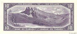 10 Dollars CANADA  1954 P.079b pr.NEUF