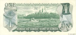 1 Dollar CANADA  1973 P.085a SUP