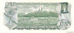 1 Dollar CANADA  1973 P.085b SPL