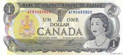 1 Dollar CANADA  1973 P.085b pr.NEUF