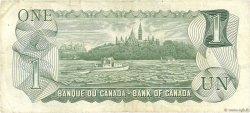1 Dollar CANADA  1973 P.085c TB