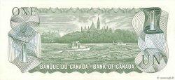 1 Dollar CANADA  1973 P.085c SUP
