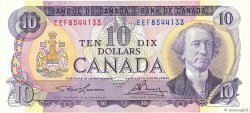 10 Dollars CANADA  1971 P.088c NEUF