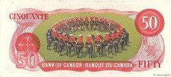 50 Dollars CANADA  1975 P.090a pr.NEUF