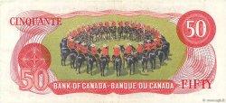 50 Dollars CANADA  1975 P.090b TTB