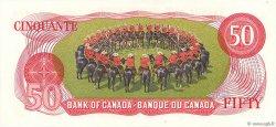 50 Dollars CANADA  1975 P.090b NEUF