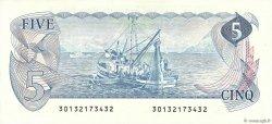 5 Dollars CANADA  1979 P.092a pr.NEUF