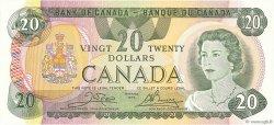 20 Dollars CANADA  1979 P.093b pr.NEUF