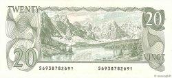 20 Dollars CANADA  1979 P.093c pr.NEUF