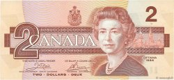 2 Dollars CANADA  1986 P.094a NEUF