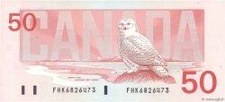 50 Dollars CANADA  1988 P.098a SPL