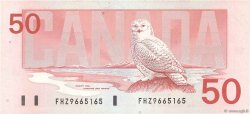 50 Dollars CANADA  1988 P.098d pr.NEUF