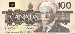100 Dollars CANADA  1988 P.099d NEUF