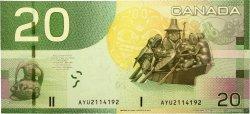 20 Dollars CANADA  2004 P.103a pr.NEUF