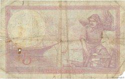 5 Francs VIOLET FRANCE  1928 F.03.12 B
