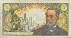 5 Francs PASTEUR FRANCE  1969 F.61.10