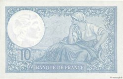 10 Francs MINERVE modifié FRANCE  1940 F.07.19 pr.NEUF