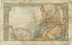 10 Francs MINEUR FRANCE  1943 F.08.08 B