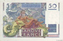 50 Francs LE VERRIER FRANCE  1947 F.20.07 SPL+