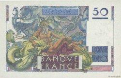 50 Francs LE VERRIER FRANCE  1949 F.20.11 pr.NEUF