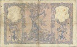 100 Francs BLEU ET ROSE FRANCE  1905 F.21.19 B+
