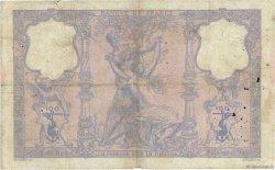 100 Francs BLEU ET ROSE FRANCE  1906 F.21.20 B