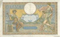 100 Francs LUC OLIVIER MERSON avec LOM FRANCE  1909 F.22.02 pr.TTB