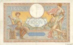 100 Francs LUC OLIVIER MERSON type modifié FRANCE  1937 F.25.04 TTB