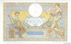 100 Francs LUC OLIVIER MERSON type modifié FRANCE  1938 F.25.11 TTB
