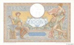 100 Francs LUC OLIVIER MERSON type modifié FRANCE  1939 F.25.42 SUP+