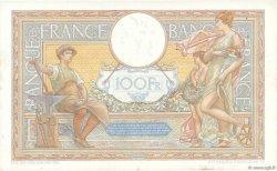 100 Francs LUC OLIVIER MERSON type modifié FRANCE  1939 F.25.46 TTB+