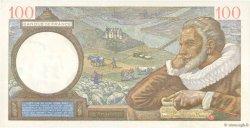 100 Francs SULLY FRANCE  1940 F.26.31 SPL