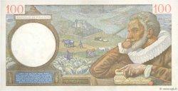 100 Francs SULLY FRANCE  1940 F.26.34 SPL