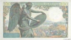 100 Francs DESCARTES FRANCE  1944 F.27.05 pr.NEUF