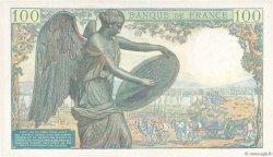 100 Francs DESCARTES FRANCE  1944 F.27.08 NEUF