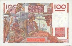 100 Francs JEUNE PAYSAN FRANCE  1946 F.28.10 SPL