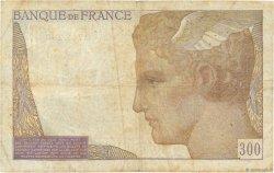 300 Francs FRANCE  1938 F.29.01 B+