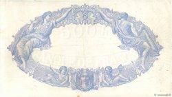 500 Francs BLEU ET ROSE FRANCE  1917 F.30.23 TTB