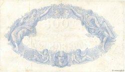 500 Francs BLEU ET ROSE modifié FRANCE  1939 F.31.27 TB+