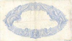 500 Francs BLEU ET ROSE modifié FRANCE  1939 F.31.37 TB