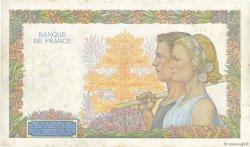 500 Francs LA PAIX FRANCE  1940 F.32.04 pr.SUP